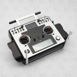 FrSky Taranis-E (X9E) Mod1 + X8R + kufr