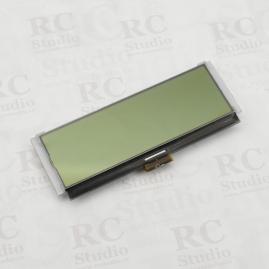 LCD displej pro FrSky Taranis-E modrobílý
