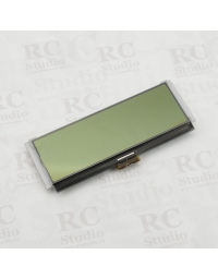 LCD displey for FrSky Taranis-E bluewhite