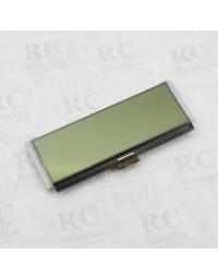 LCD displey for FrSky Taranis Plus bluewhite