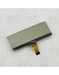 LCD displej pro FrSky Taranis