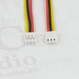 Kabel Molex 1,25mm 3pin 15cm