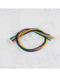 Kabel Molex 1,25mm 5pin 15cm