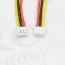 Káblík JST ZH 1.5mm 3pin