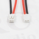Káblík JST PH 2mm 4pin