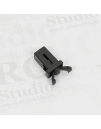 Arm lock for FrSky Taranis-E