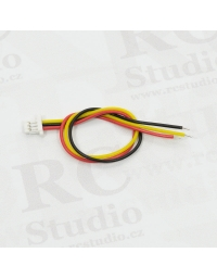 Cable JST SH 1mm 3pin