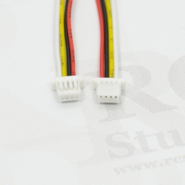 Cable JST SH 1mm 4pin