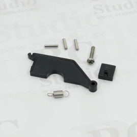 Gimbal arm for Taranis-E