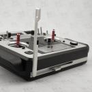 FrSky Taranis-E (X9E) + X6R + kufr
