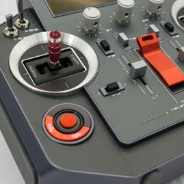 FrSky Horus (X12S) Mod1 textura