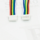 Cable JST SH 1mm 6pin