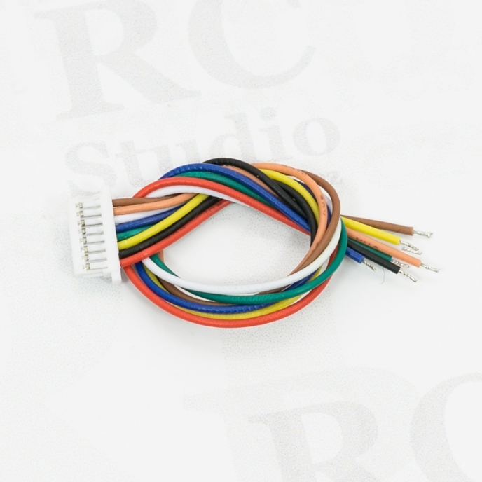 Cable JST SH 1mm 8pin