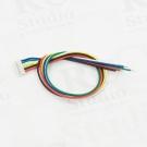 Kabel Molex 1,25mm 6pin 15cm