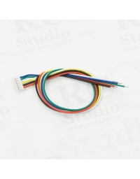 Kabel JST GH 1,25mm 6pin 150 mm