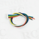 Cable JST ZH 1.5mm 6pin