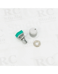 Potentiometer without center pro Horus