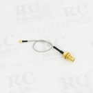 External antenna cable for Horus