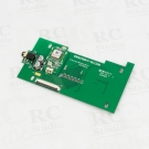 LCD board with GPS for Horus