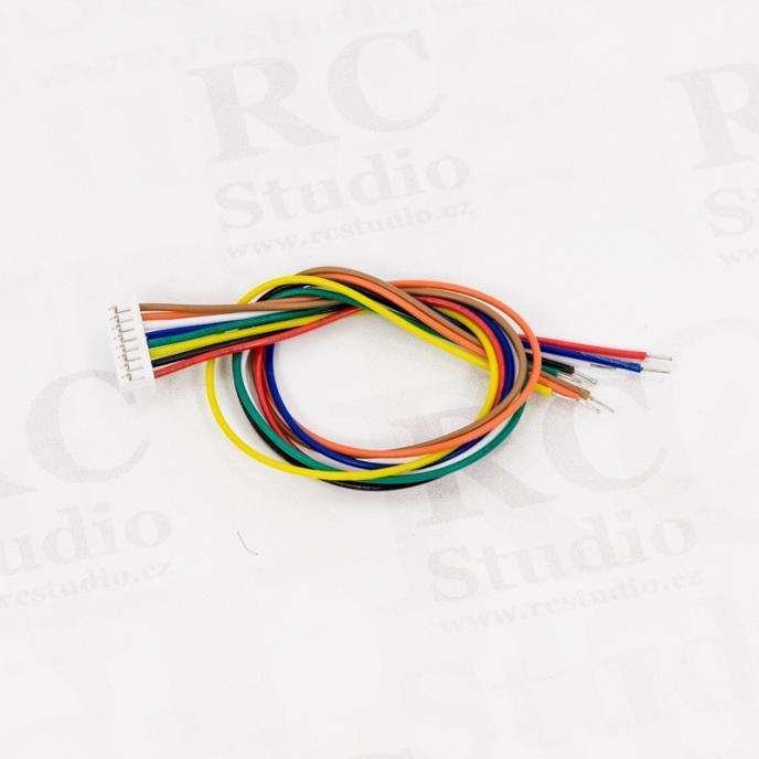 Kabel JST GH 1,25mm 6pin 15cm