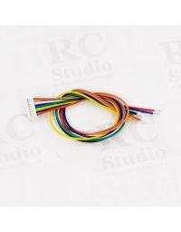 Kabel JST GH 1,25mm 8pin 15cm