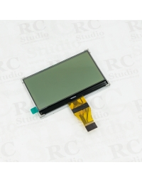 LCD display X7