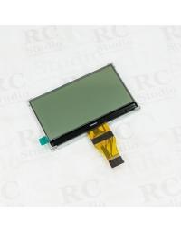 LCD displej pro X7