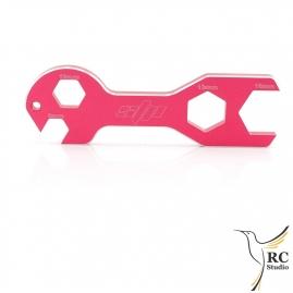 Stranový klíč