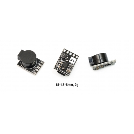 Lost model beeper