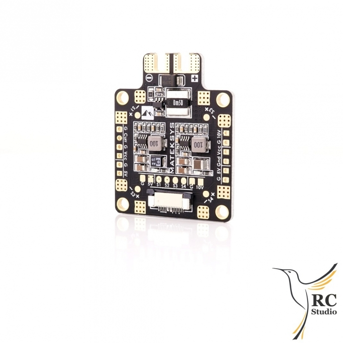 PDB 5 and 12V + 140A