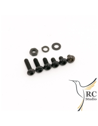 M3 Stainless Steel Screws kit