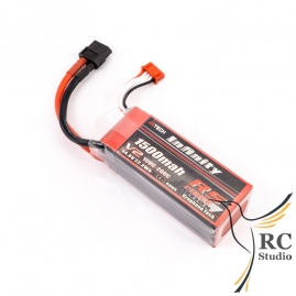 Infinity Force 1500mAh 4S1P 100-200C