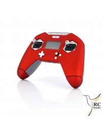 FrSky X-Lite červená
