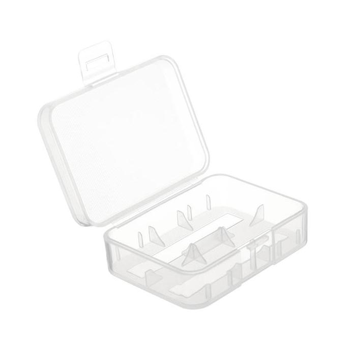 Krabička na baterie 18500