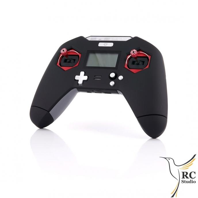 FrSky X-Lite Mod1 black