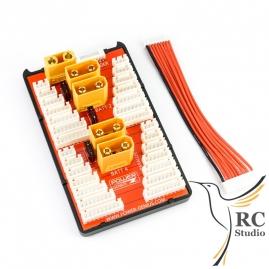 Paralel board for 8S XT90