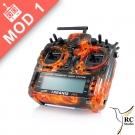 rSky Taranis Plus SE (X9D+) Mod1 Oheň