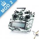 FrSky Taranis Plus SE (X9D+) Mod2 Kamo