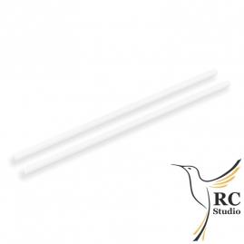 Tubes for antenna holder