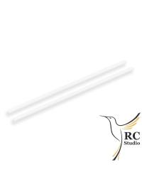 Tubes for antenna holder 2pcs