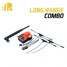 Set R9M 1xR9MM 1x R9Slim+ 3x T antenna