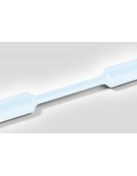 Teplem smrštitelná trubička 1,2mm transparent 33cm