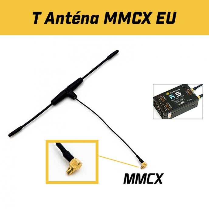Anténa T MMCX