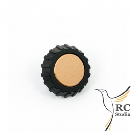 Wheel amber