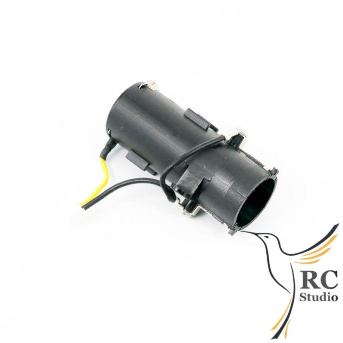 Battery holder left for X-lite