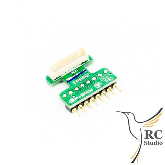 Konektor externí šachty pro X-lite