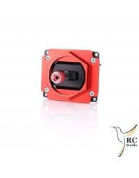 FrSky X-Lite gimbal červený