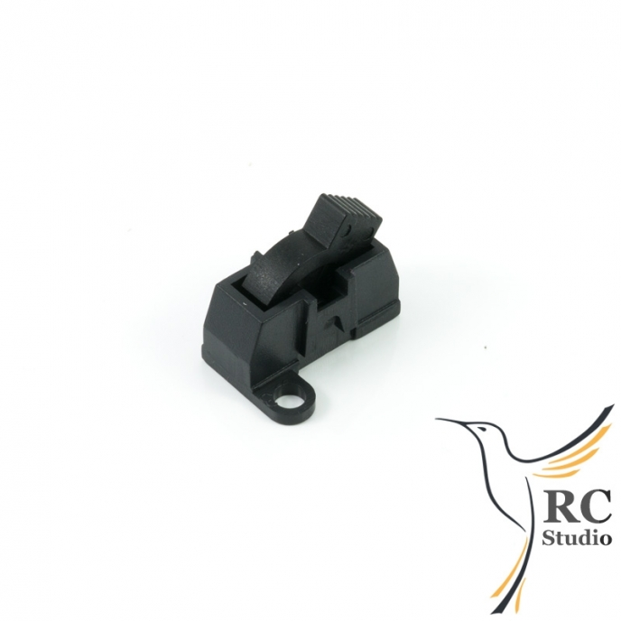Trim handle for X10