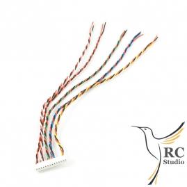 Kabel k přepínačům pro X10