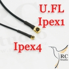 Antenna for RX 150 mm MHF3